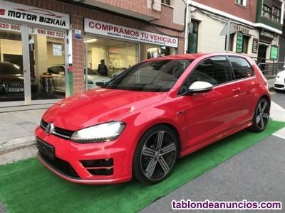 Volkswagen golf r 2.0 3p. Dsg