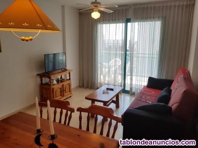 Bonito apartamento a 150m.playa 18ºb