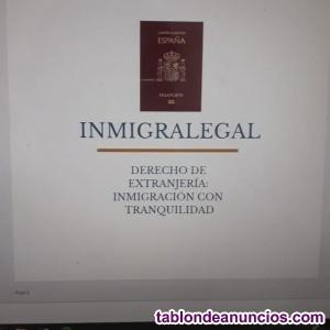 Asesoria juridica en extranjeria