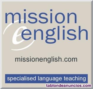 Profesor francés curso 2019-2020