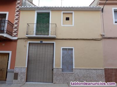 LaPobla/Casa de Pueblo/Af06/115.000 € precio negociable