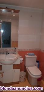 Piso 2 Dormitorios en Aranjuez
