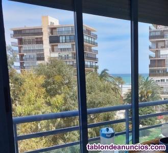 Apartamento frente al mas playa san juan, junto Hotel almirante