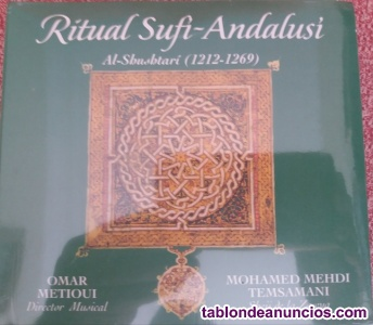 CDs de Musica Antigua/edicion lujo