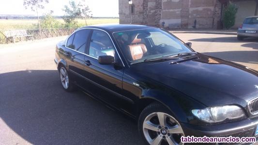 VENDO BMW exclusive 320