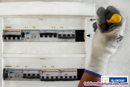 Electricistas 24h