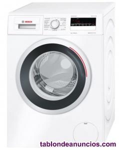 Aprovecha las ofertas de lavadoras