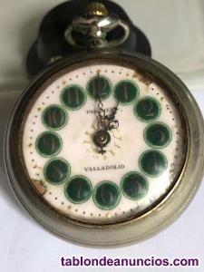 Vendo de reloj goliaz