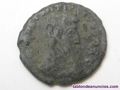 Roma,siglo III,CLAUDIO FLAVIO GALLO