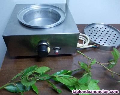 Equipo de aromaterapia