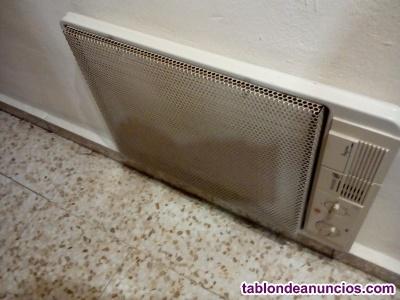Estufas placas eléctricas
