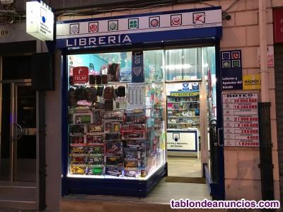 Lotería Nacional Mixto y Libreria
