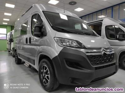 Clever-vans tour 540