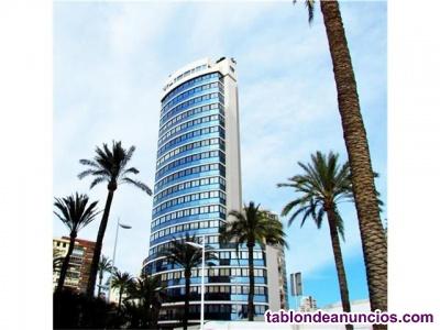 Apartamento Benidorm 1ª linea playa de Levante