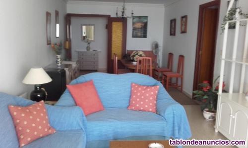 Apartamento junto al mar nerja malaga