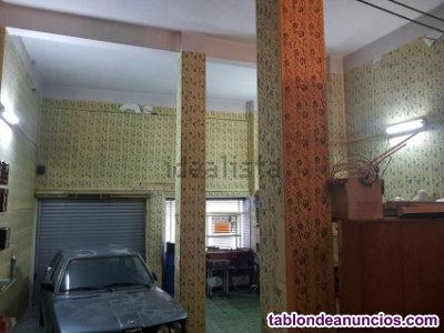 Inversionistas EL CENTRO DE VIGO CONCELLO 160 m2 para 3 apartamentos o 2 pisos
