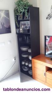 TABLÓN DE ANUNCIOS - Mueble de cocina negro ikea