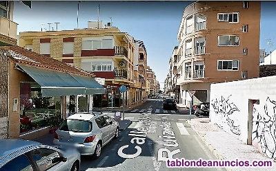 Piso 3 dormitorios 2 baños centro Torrevieja