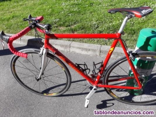 Bicicleta de carrera Specialized