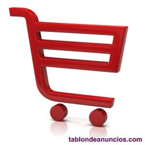 Desarrollo y gestión de sitios web, tiendas virtuales, campus virtuales