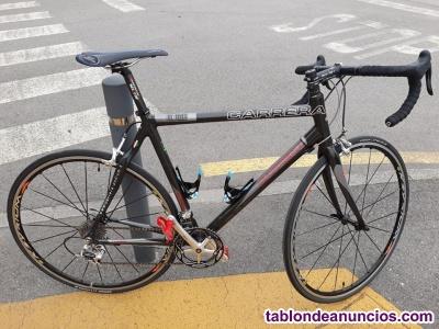 Bici carrera podium carbono