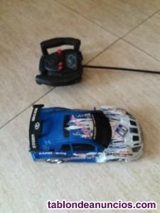 Vendo coche radio control