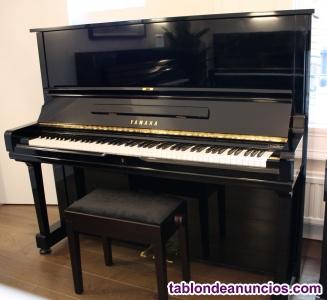 Aprende piano y solfeo de manera personalizada y amena