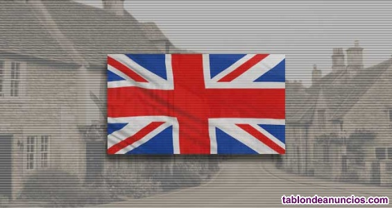 Clases individuales de inglés on-line