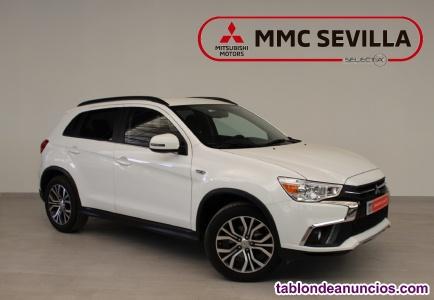Se vende Mitsubishi en Sevilla
