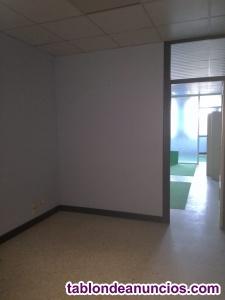 Vendo oficina en Talavera de la Reina en el centro