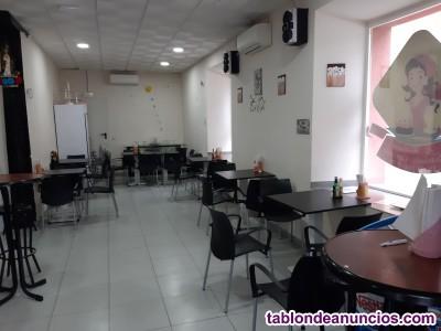 Cafeteria, cafetería