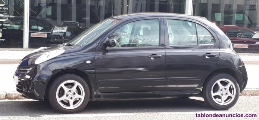 Vendo Nissan Micra 1.4I 88cv 2007
