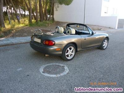 Mazda mx5 NB1 1.600cc, 110cv