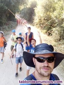 Humanitas campamento de verano 100% en ingles