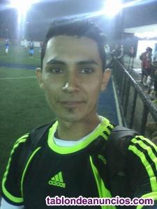 Busco equipo de futbol
