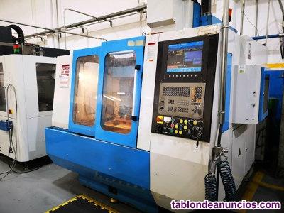 Centro mecanizado kondia hm 1060