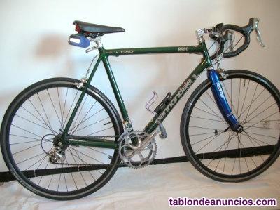 Vendo dos bicicletas de carretera, juntas o por separado