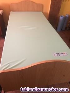 Venta cama articulada de 90 cm