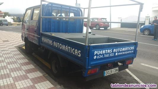 Kia Frontier