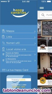 Busco soci@ para empresa turística Canarias