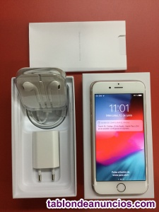 Iphone 6s/32 gb. Rosa