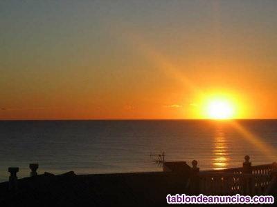 Matalascañas, vendo estudio particular,en hotel flamero, maravillosas vistas mar