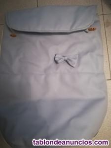 Saco /funda y bolso