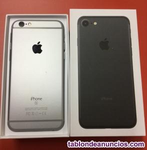 Iphone 6s/32 gb. Gris