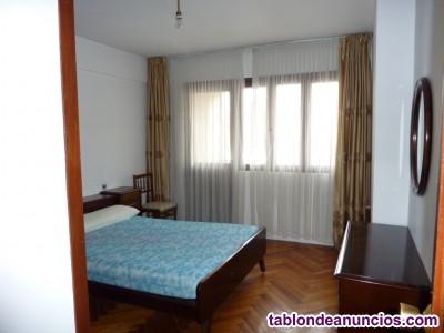 Alquiler piso estudiantes compostela 3 dormitorios exteriores