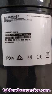 Bissell 2173m aspiradora solidos/liquido