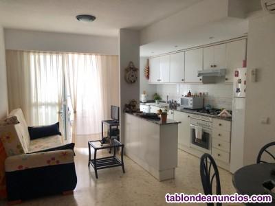 Alquiler apartamento vacacional en daimus (valencia)