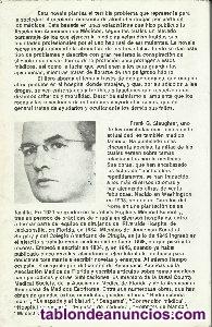 """Libro """" medicos en peligro """""""