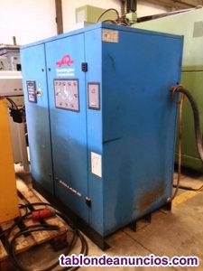 Compresor tornillo worthington 30 cv