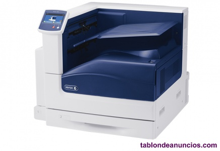 Impresora digital xerox phaser 7800 dn